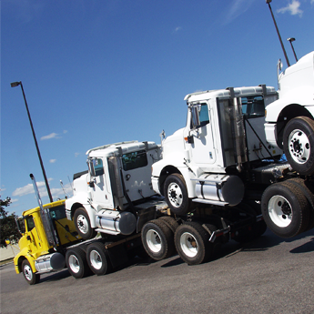 Reliable Semi-Truck Towing Services in Townville, SC